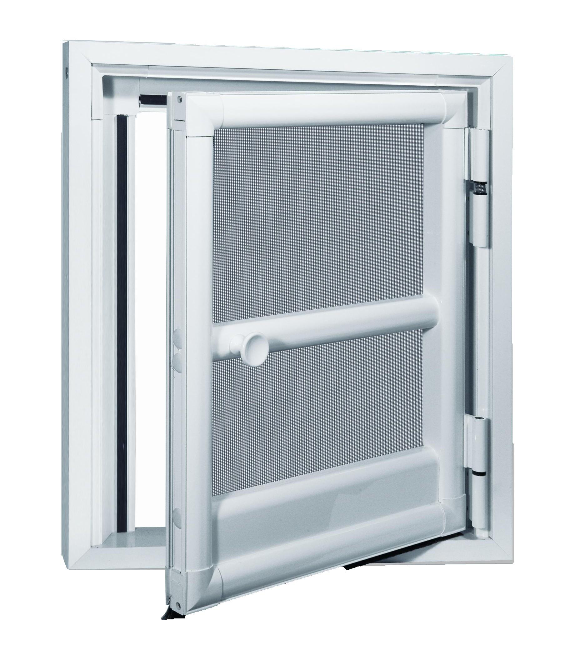 Mosquitera puerta batiente persianas raser for Puerta mosquitera