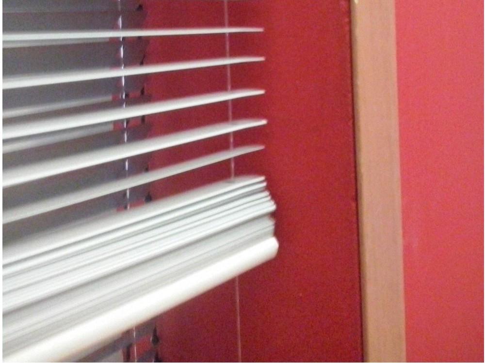 cortinas venecianas guiada